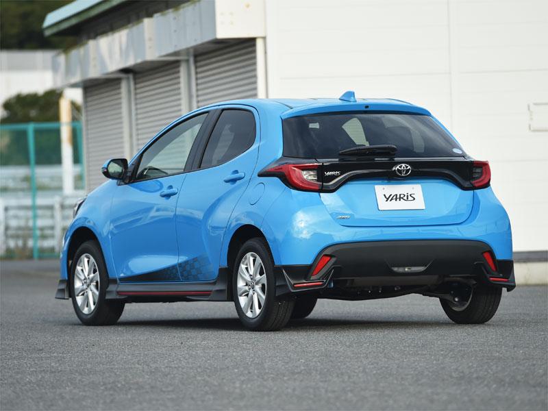 2020 - [Toyota] Yaris - Page 8 %E3%83%A4%E3%83%AA%E3%82%B901