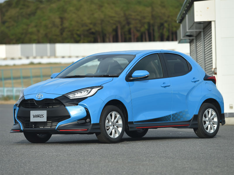 2020 - [Toyota] Yaris - Page 8 %E3%83%A4%E3%83%AA%E3%82%B902