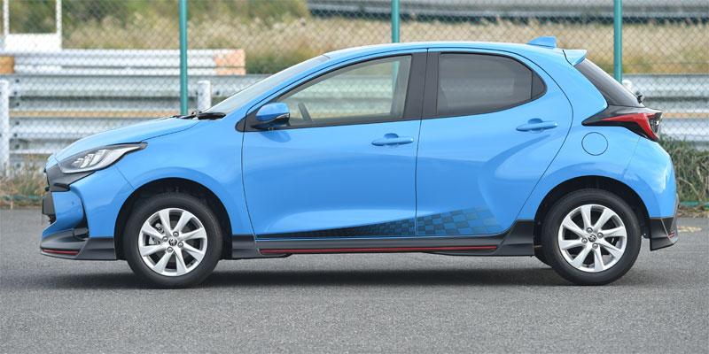 2020 - [Toyota] Yaris - Page 8 %E3%83%A4%E3%83%AA%E3%82%B912