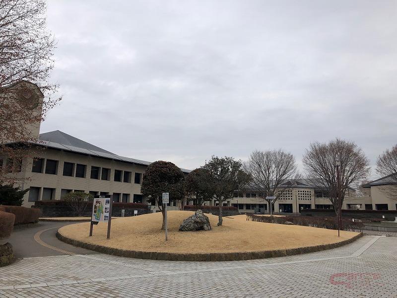 壬生町城址公園