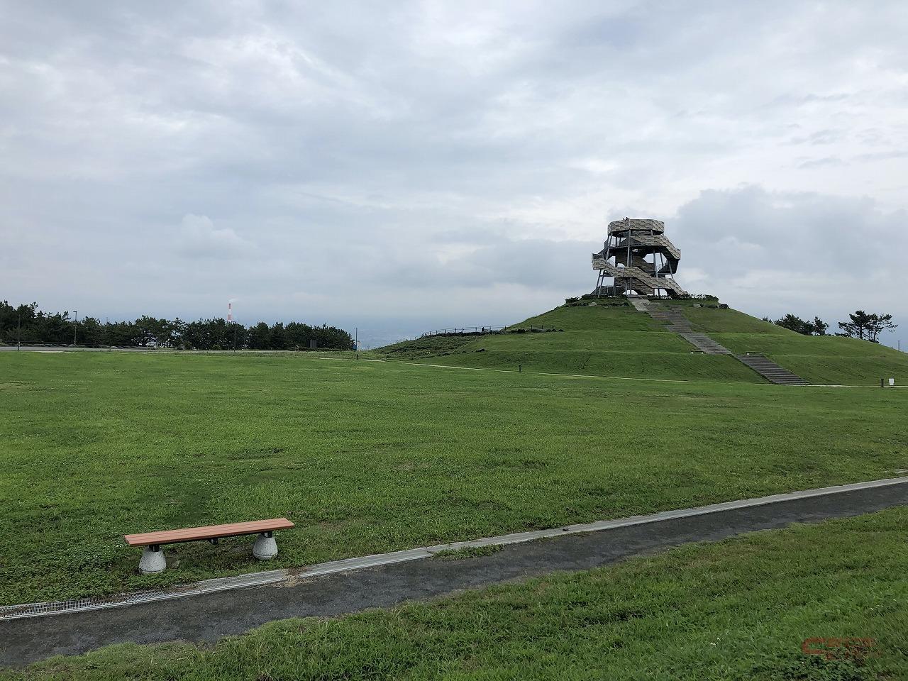 ふじのくに田子の浦みなと公園
