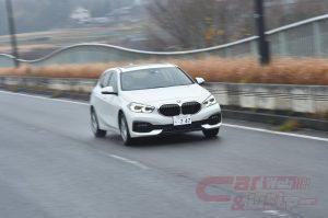 【ワンダー速報】BMW新型1シリーズ 118i Playに試乗!FFでも走りは良い!ただしオプションに注意が必要