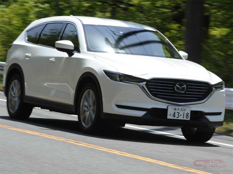 2020年春版] 新車で買える国産ディーゼルエンジン乗用車 一挙に紹介! -