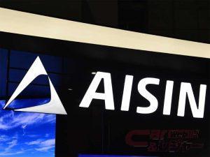 アイシン精機、愛知県内知多半島道路沿道で「次世代広告システム」の実証実験を実施