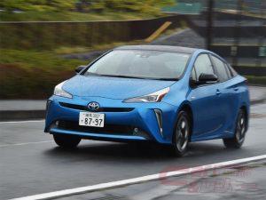 トヨタと豊田自動織機、ハイブリッド車用の新型電池を共同開発